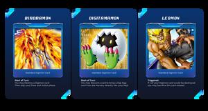 4/17 Unstable Digimon - Standard Digimon 04