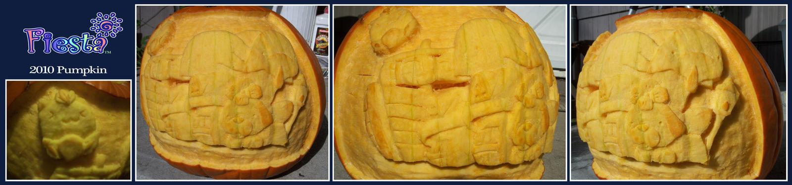 2010 Fiesta Pumpkin by Avaly