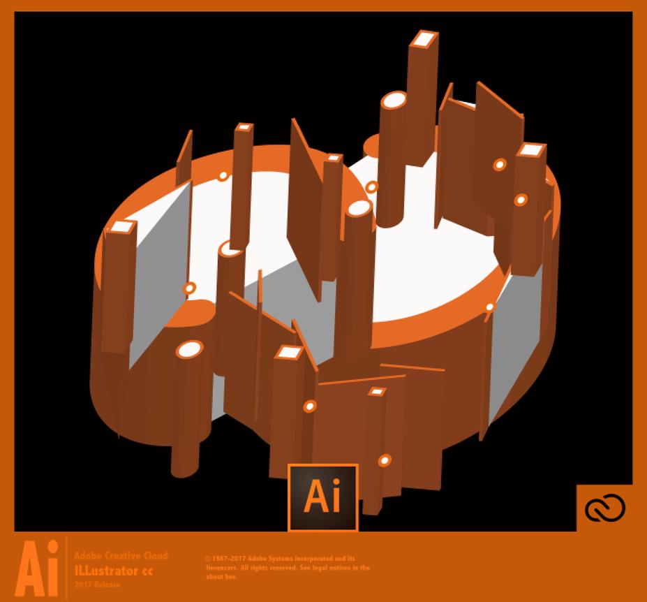 Adobe Illustrator CC 2019 Terbaru | kuyhAa.Me