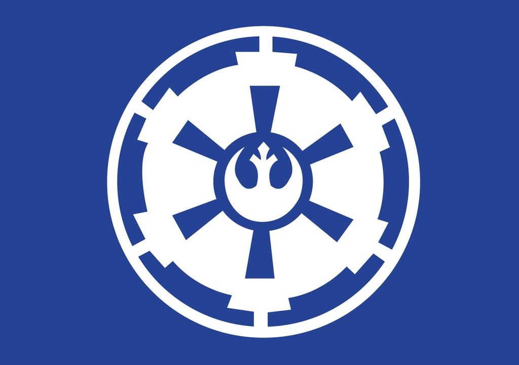 star wars empire rebel logo design by creativedyslexic on deviantart