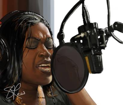 Singer speedie