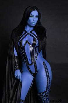 Nymola - Succubus Queen