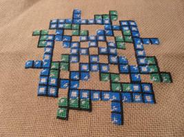 Tetris by Sirithre