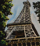 Paris - Carmen Sandiego
