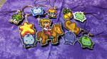 Stardew Valley Keychain Commissions