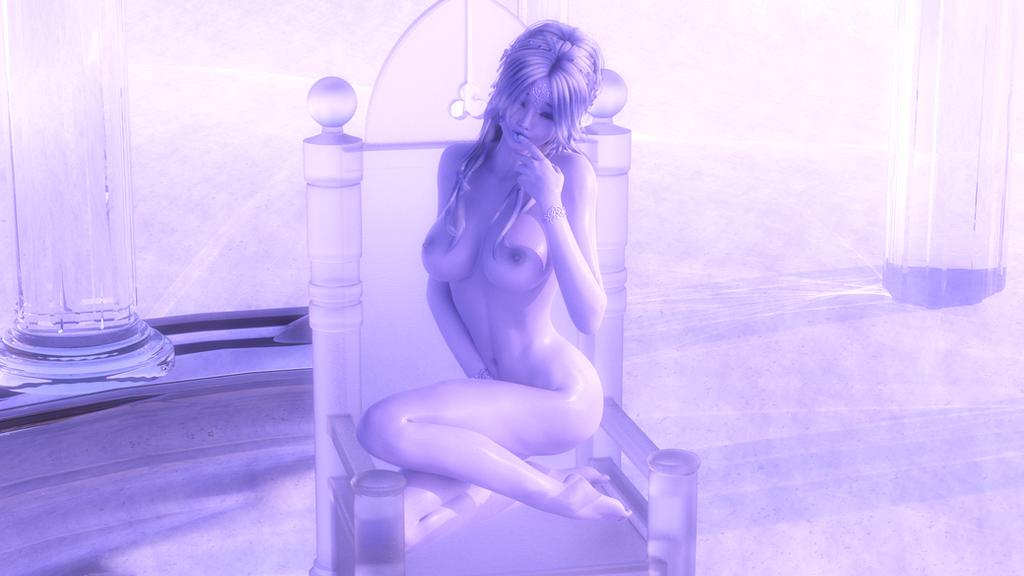 Elurra - Seat of Desire by Ranthar