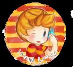 I main Lucas!~ Pin by Pamhay