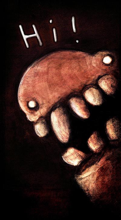 Hi by Horrors-of-Kain