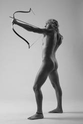 Modern Antiquity - Eros by SandraChung