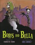 Boris and Bella Cover