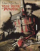 TALES OF DEATH AND DEMENTIA by GrisGrimly