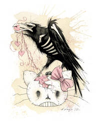 HELLO MINDLESS 2012 by GrisGrimly
