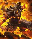 Mugenjou Demon