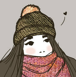 Winter textures by Cattywampus