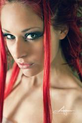 Janina - Let your eyes speek by JaninaN