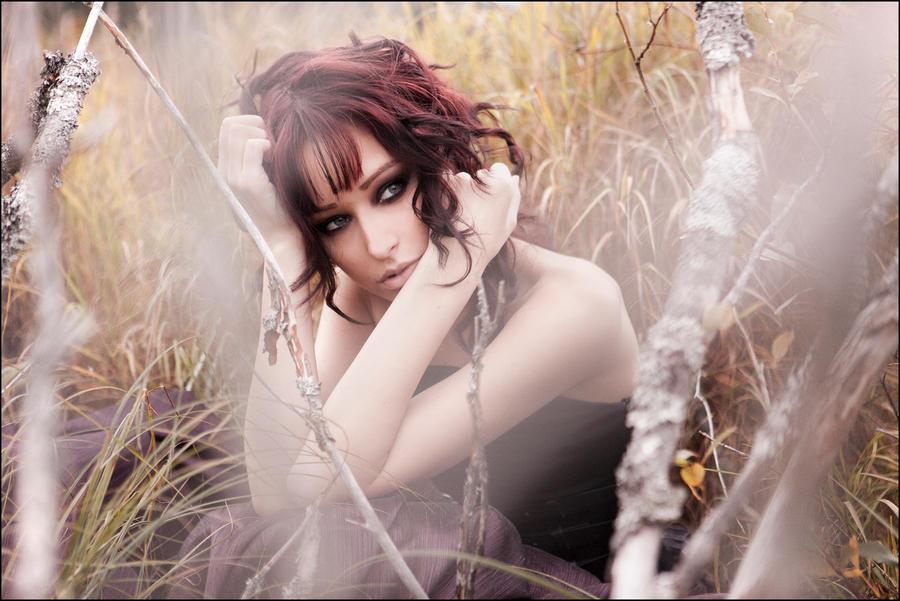 Janina _ Autumn 3 by JaninaN