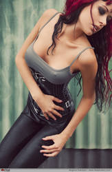 Janina - Glamour in my way 2 by JaninaN
