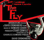 THE FLY POSTER by LivvieBrundle