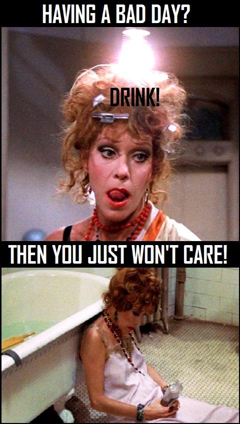 Drink by LivvieBrundle