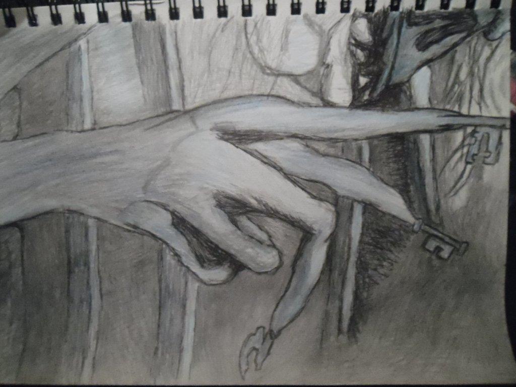 Shh by LivvieBrundle