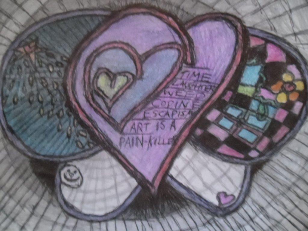 Painkiller by LivvieBrundle