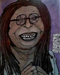 Whoopi in the colour purple