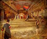 Circus Warehouse