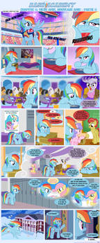 Dash Academy 5-Old Friends New Friends Part 5 Fr by Simocarina