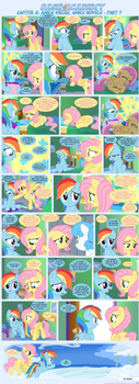 Dash Academy 5-Old Friends New Friends Part 7 Oc by Simocarina