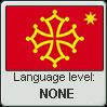 Occitan Language level: None by Simocarina