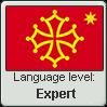 Occitan Language level: Expert