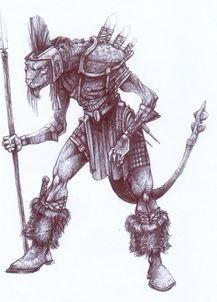 Troglo by JOHAAANNS