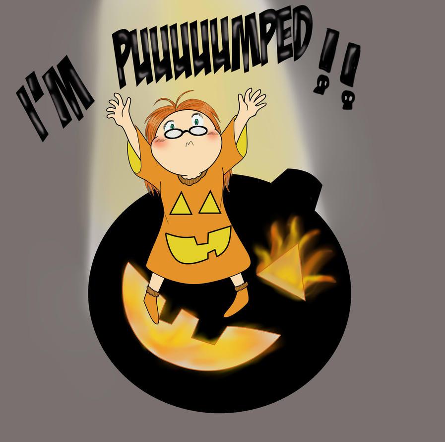 .:I'm Puuuuumped:. by Goosie-Boosie
