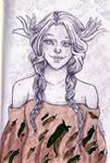 Sketch: Jalapeno Shirt
