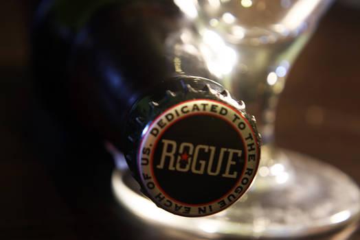St. Rogue