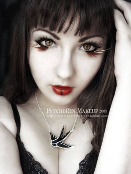 If I Was Your Vampire.