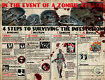 What To Do In A Zombie Apocalypse