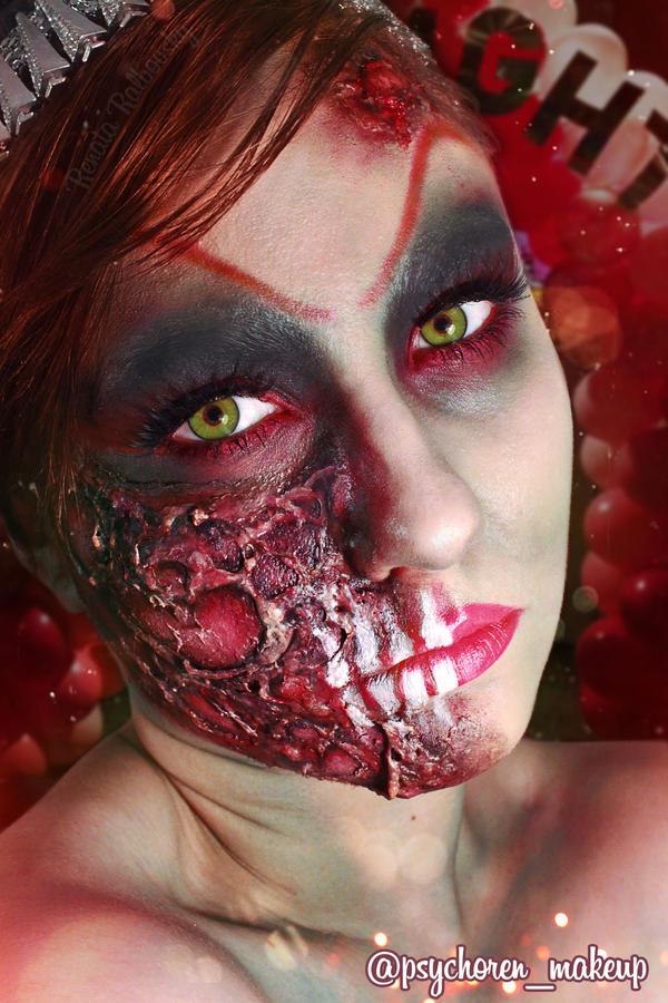 Deadbra Ann by psychoren
