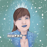 Avatar Snow Queen