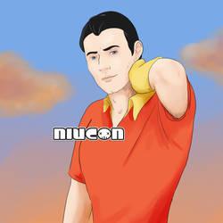 Avatar Gaston