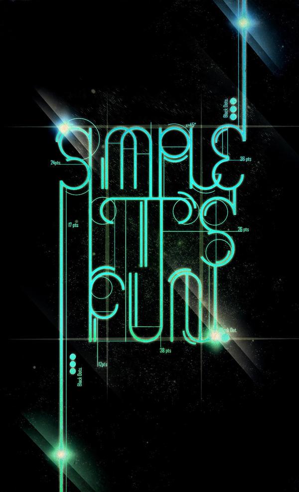 Simple Its Fun