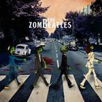 THE ZOMBEATLES by CALLit-ringo