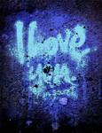 I love you. in secret. by CALLit-ringo