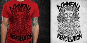 Downfall Revolution by CALLit-ringo
