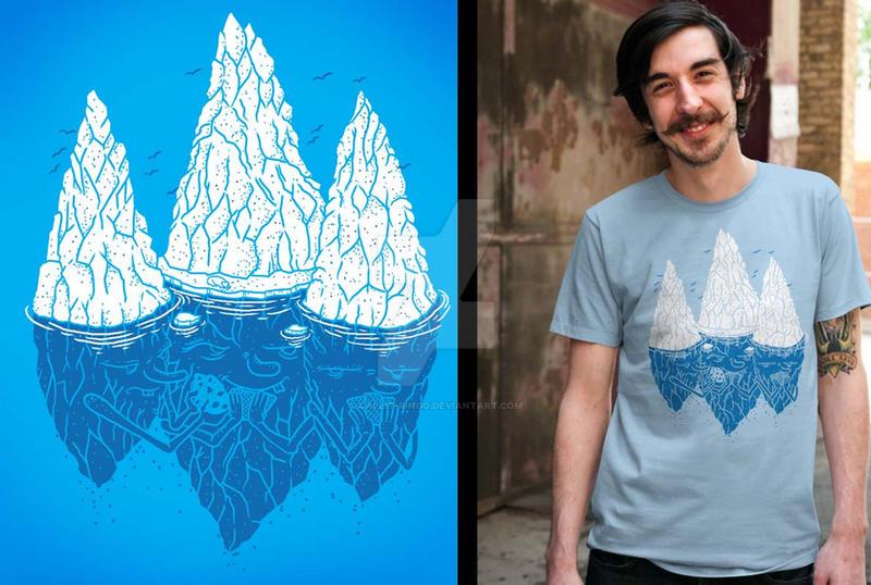 Iceberg Secret