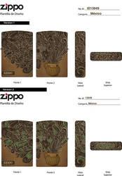 Zippo Mexico v2