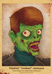 Zombie Yearbook