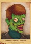 Zombie Yearbook