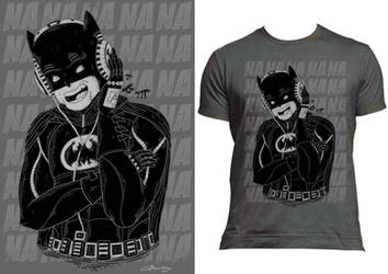 Batmanana by CALLit-ringo