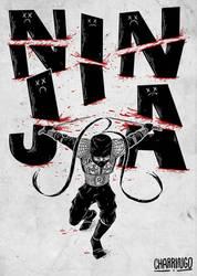 Ninja by CALLit-ringo
